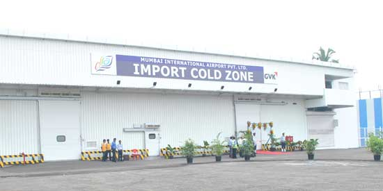 Import Cold Zone